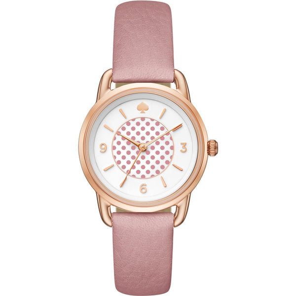 Kate Spade Boat House Pink Watch