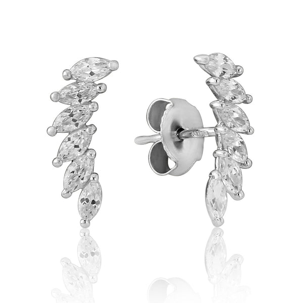 Waterford CZ Set Earrings - WE179