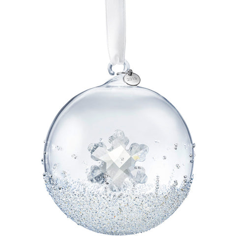 Swarovski - Christmas Ball Ornament AE 2019