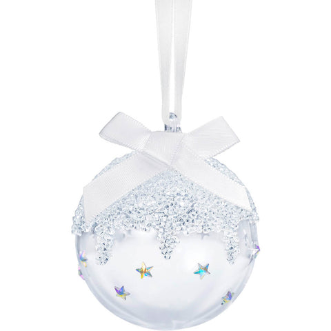 Swarovski - Christmas Ball Ornament Small