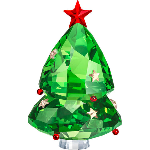 Swarovski - Christmas Tree Green