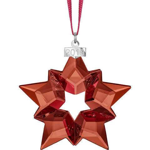 Swarovski - Holiday Ornament Annual Edition