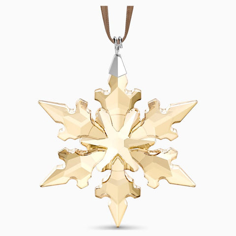 Swarovski Festive Ornament 2020 - Small