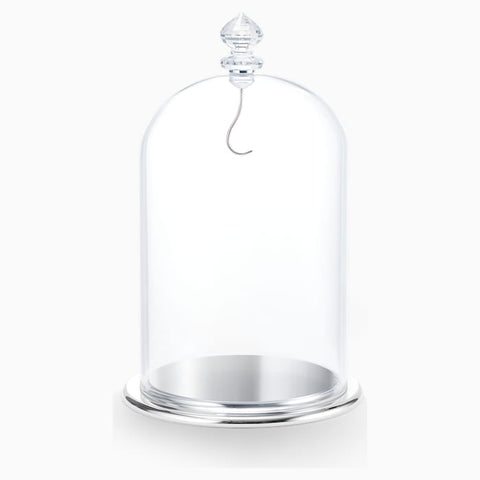 Swarovski Bell Jar Display - Large