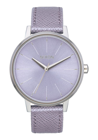 Nixon Kensington Leather - Lavender