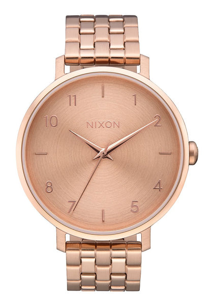 ARROW ALL ROSE GOLD, 38MM