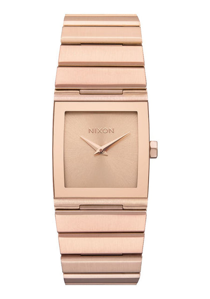 Nixon Lynx - All Rose Gold