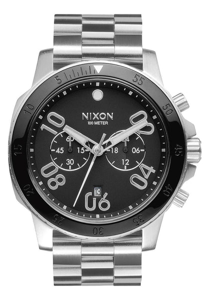RANGER CHRONO BLACK