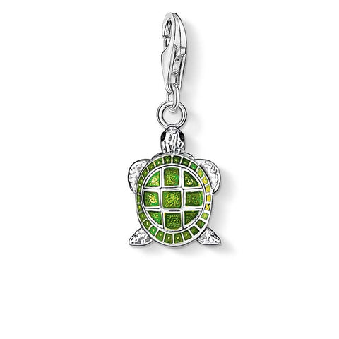 THOMAS SABO CHARM CLUB TURTLE