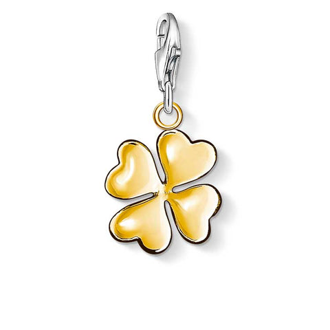 THOMAS SABO CHARM CLUB GP CLOVERLEAF