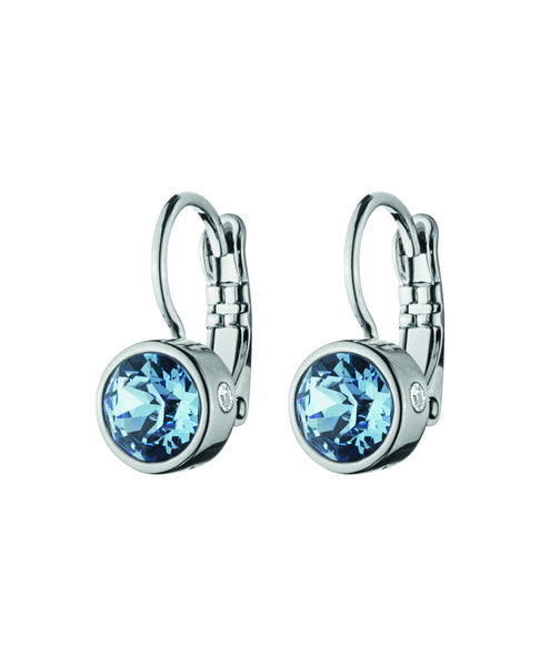 Dyrberg/Kern Madu SS Light Blue Earring