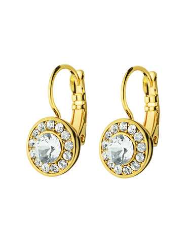 TAIA SG CRYSTAL EARRINGS