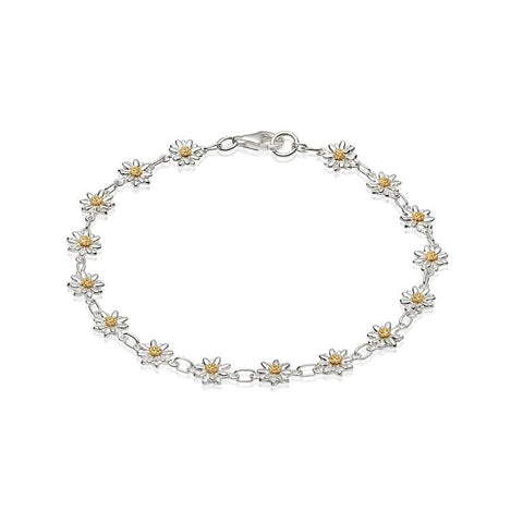 Daisy London Daisy Chain Bracelet