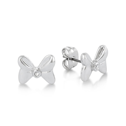 Couture Kingdom Minnie Mouse Crystal Bow Studs DSE226