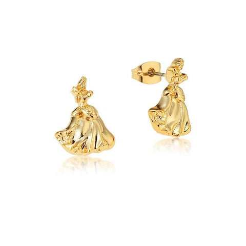 Couture Kingdom Disney Princess Cinderella Stud Earrings