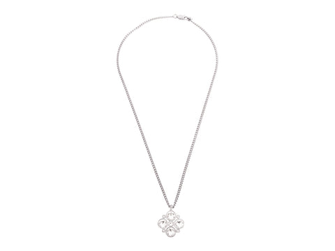 Dyrberg/Kern - Maude SS Crystal Necklace