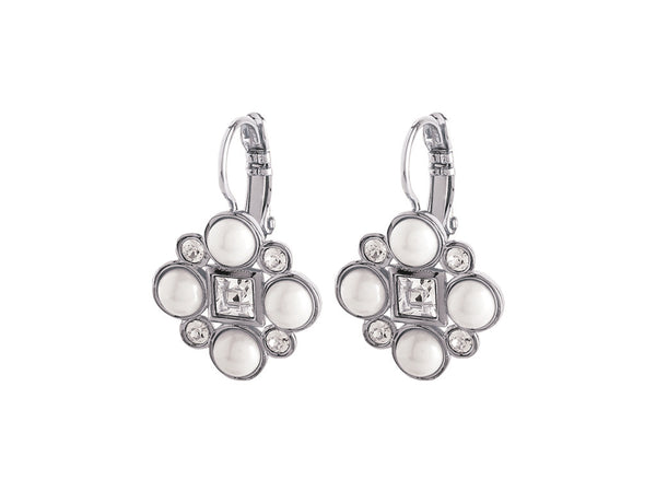 Dyrberg/Kern - Mimi SS Crystal Earrings
