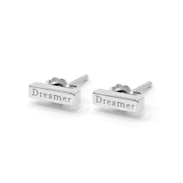 'Dreamer' Sweet Nothing Studs