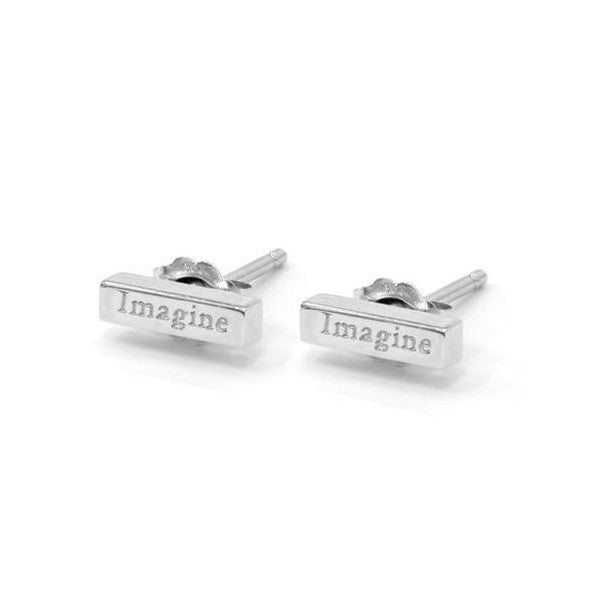 'Imagine' Sweet Nothing Studs