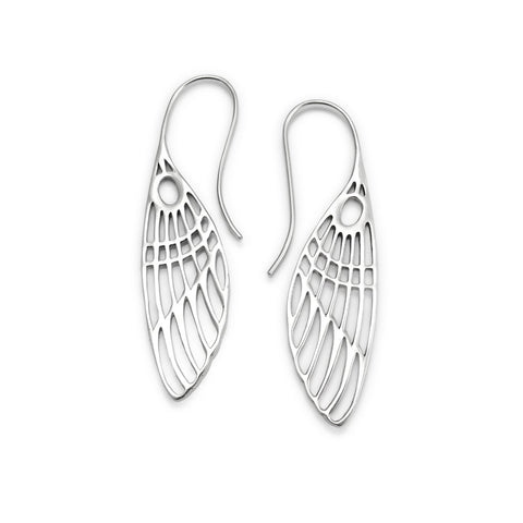 NICK VON K DRAGONFLY EARRINGS