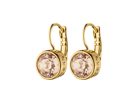 DYRBERG/KERN LOUISE SG GOLDEN SHADOW EARRING