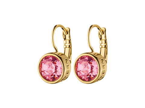 DYRBERG/KERN LOUISE SG ROSE EARRING