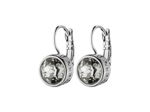 DYRBERG/KERN LOUISE SS GREY EARRING