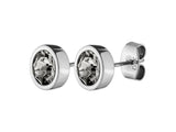 Dyrberg/Kern Noble SS Grey Earring