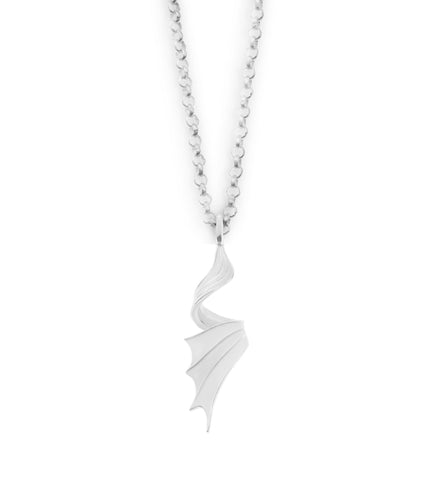 MichaelJohn Jewellery Fishtail Pendant - Small