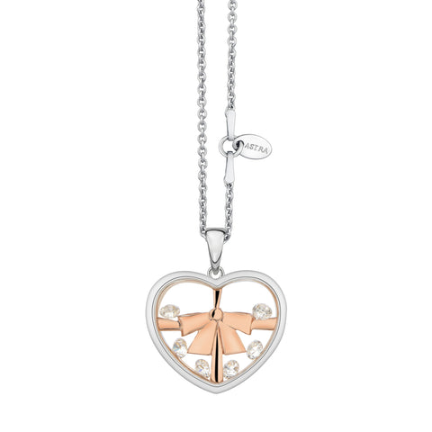 "Astra ""Gift of Love"" Pendant"