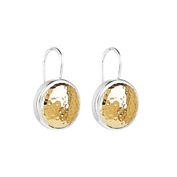 Najo - Grand Golden Glow Earring