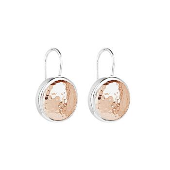 Najo - Grand Rosy Glow Earring