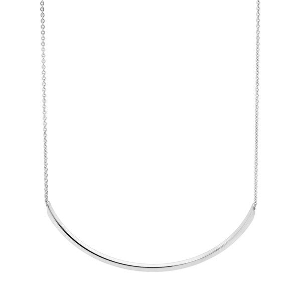 Monkey Bar Necklace Stainless Steel