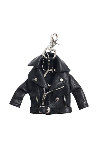 Stolen Girlfriends Club Leather Jacket Keyring