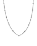 Rosefield - Iggy Dotted Choker Silver