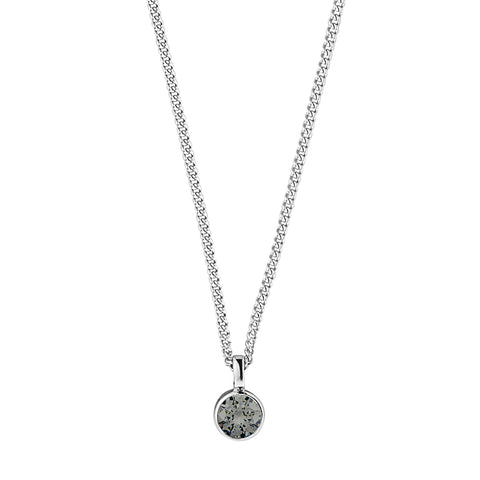 Dyrberg/Kern Jemma SS Grey Necklace