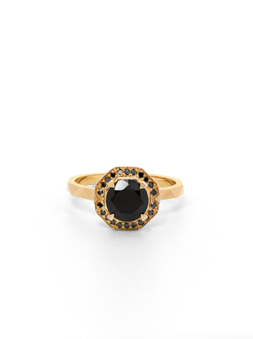 Karen Walker - Atelier Euphoria ring- from