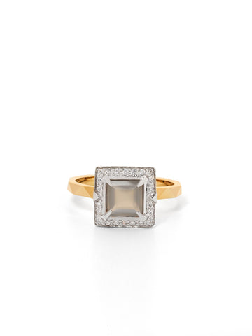 Karen Walker - Atelier - Euphoria ring - from