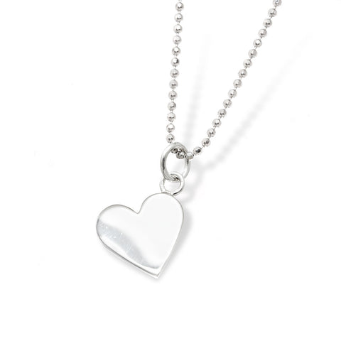 CHARM PENDANT - LOVED