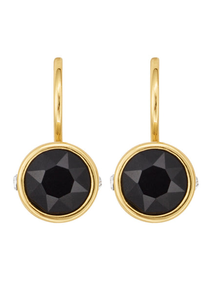 MADU SG BLACK EARRING