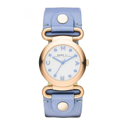 Molly Watch - Lavender & Rose Gold