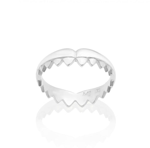 MichaelJohn Jewellery Little Nippers Ring