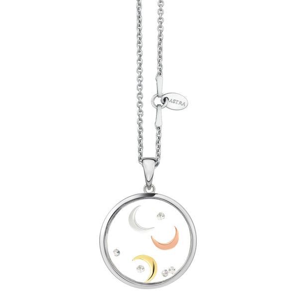 Astra 'The Magic Number' Pendant