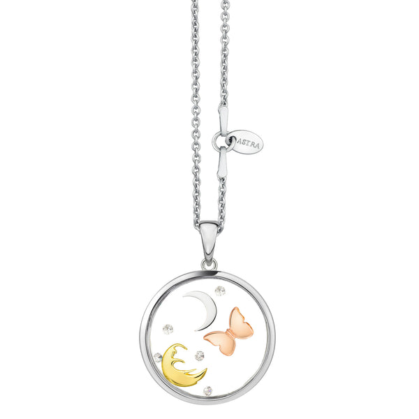 Atra 'Hope & Happiness' Pendant