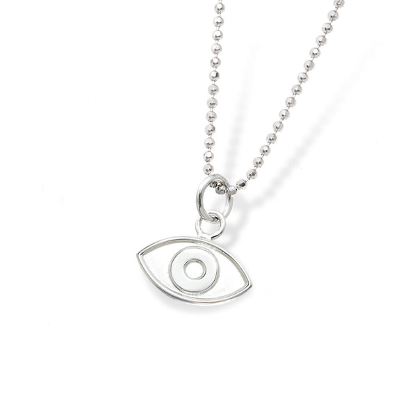 CHARM PENDANT - PROTECTED