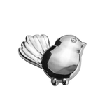 STOW Fantail (True Friend) Charm - Sterling Silver