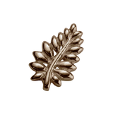 STOW NZ Fern (Loyal) Charm - 9ct Rose Gold