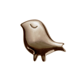 STOW Little Bird (Cherished) Charm - 9ct Rose Gold