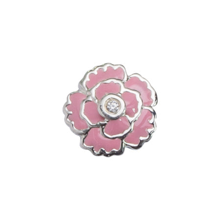 STOW January Carnation (Admiration) Charm