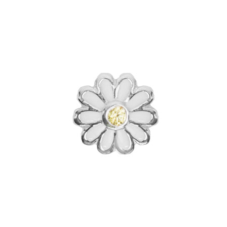 STOW April Daisy (Enchanting) Charm